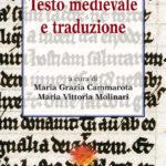 Testo medievale e traduzione