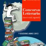 Concorso letterario racconti aperti 2013
