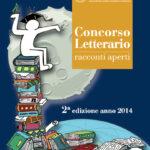 Concorso letterario Racconti aperti II edizione Anno 2014