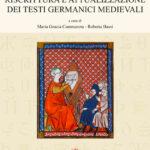 Riscrittura e attualizzazione dei testi germanici medievali