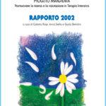 PROGETTO MARGHERITA 2002 Promuovere la ricerca e la valutazione in Terapia Intensiva