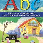 ABC percorso per l'apprendimento della lettoscrittura con l'aiuto delle fiabe