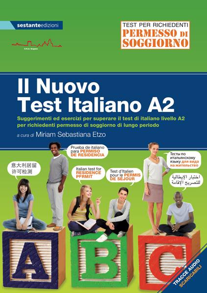 Scolastica - Italiano L2 - Pagina 2 - Sestante Edizioni